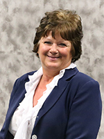 Cheri Comstock